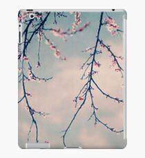 blossoms iPad Case/Skin