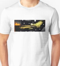 Time To Get Ill Unisex T-Shirt