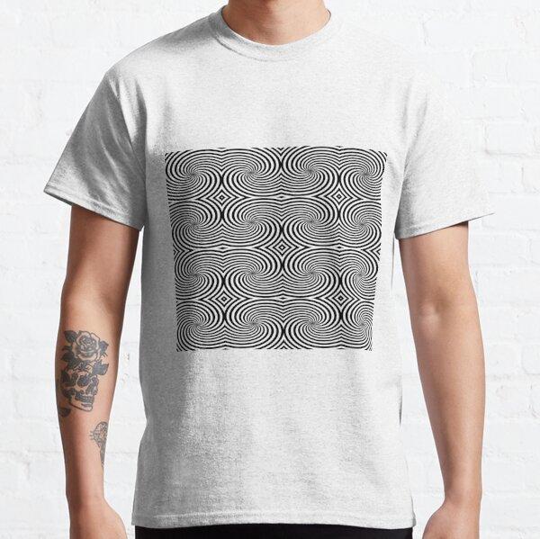 Op-Art Classic T-Shirt