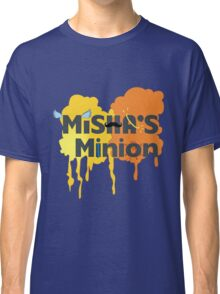 Misha's minion - 02 Classic T-Shirt