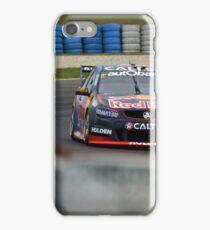 Phillip Island - Jamie Whincup iPhone Case/Skin