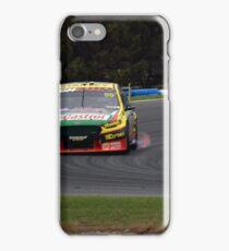 Phillip Island - Chaz Mostert iPhone Case/Skin