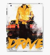 Drive (On the Beach) iPad Case/Skin