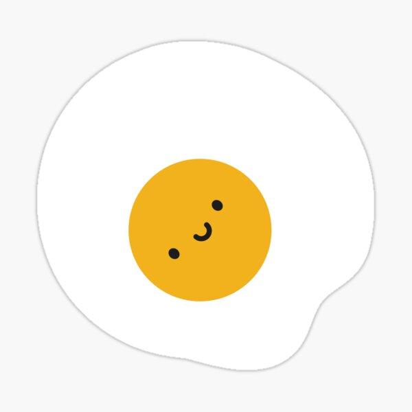 Kawaii Fried Egg  Sticker
