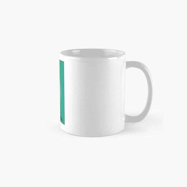 La Enfermera Classic Mug