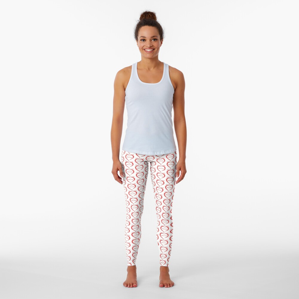 World Of NP Your Voices Matter Leggings