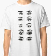 Camiseta clásica Quinta Armonía