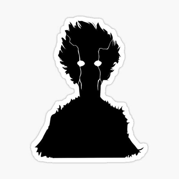 Shigeo Sticker