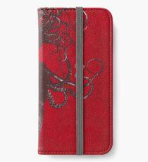 Cthulu V.I.P. iPhone Wallet/Case/Skin