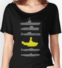 Know Your Submarines Women's Relaxed Fit T-Shirt