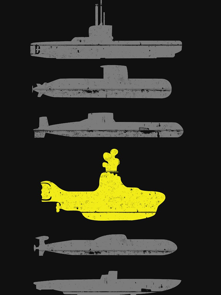 Know Your Submarines | Unisex T-Shirt