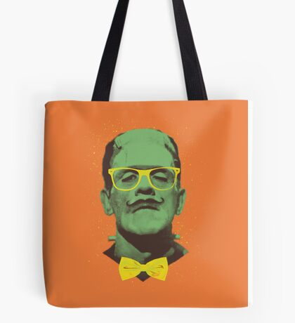 Mr Frank Tote Bag