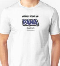 Pana Unisex T-Shirt