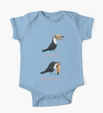 Toucan Toucan't Kids Clothes
