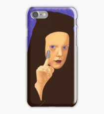 Alia Atreides iPhone Case/Skin