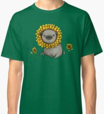 Pugflower Classic T-Shirt