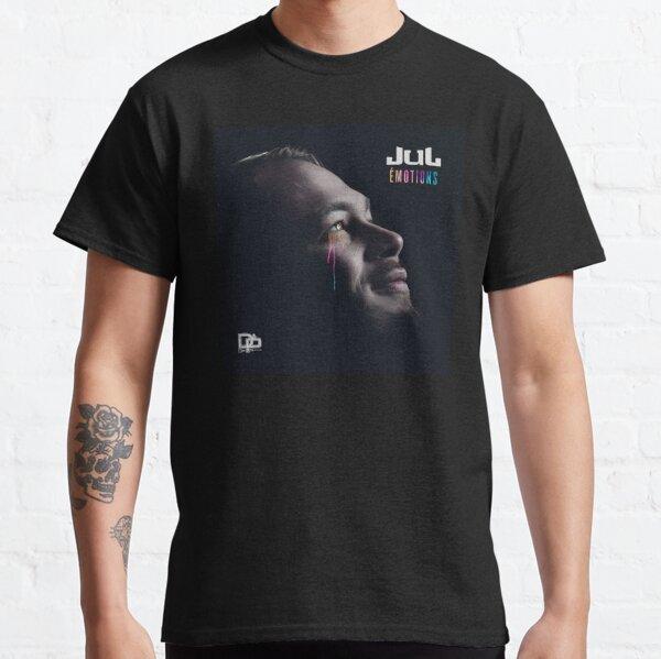 Jul émotions T-shirt classique