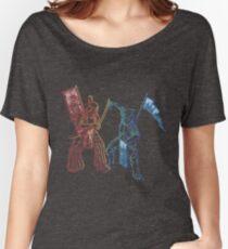 Samurai & Knight Women's Relaxed Fit T-Shirt