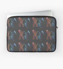 Samurai & Knight Laptop Sleeve