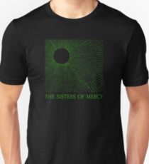 The Sisters Of Mercy - The Worlds End - Temple of Love T-Shirt