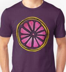watercolor Grapefruit  Unisex T-Shirt