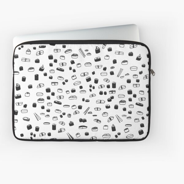 All you can eat sushi Laptop Sleeve