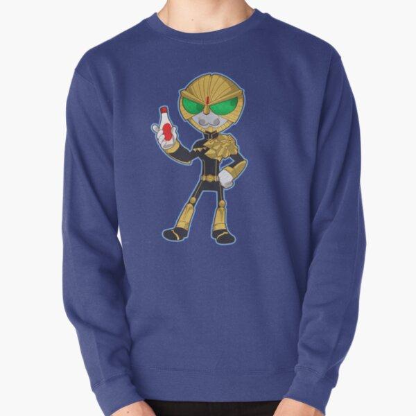 Kamen Rider Beast Pullover Sweatshirt
