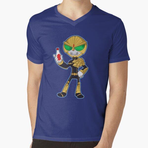 Kamen Rider Beast V-Neck T-Shirt