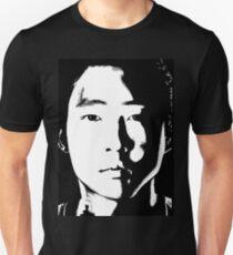 The Walking Dead: Glenn Unisex T-Shirt