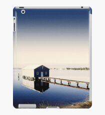 Matilda Bay Boat Shed iPad Case/Skin