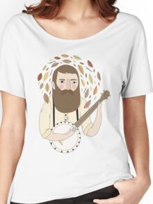 Banjo Women's Relaxed Fit T-Shirt