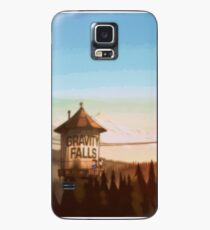 Gravity Falls Case/Skin for Samsung Galaxy