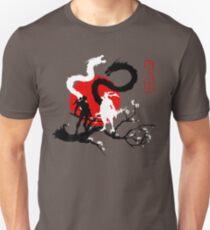 Dragon Brothers Unisex T-Shirt