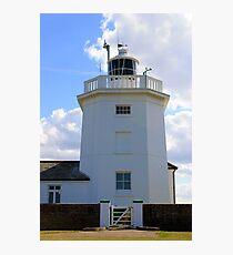 Lighthouse. Photographic Print