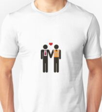 Robron | Love T-Shirt