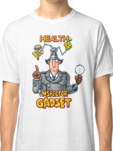 Health Inspector Gadget Classic T-Shirt
