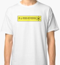 Dr. E. Brown Enterprises Classic T-Shirt
