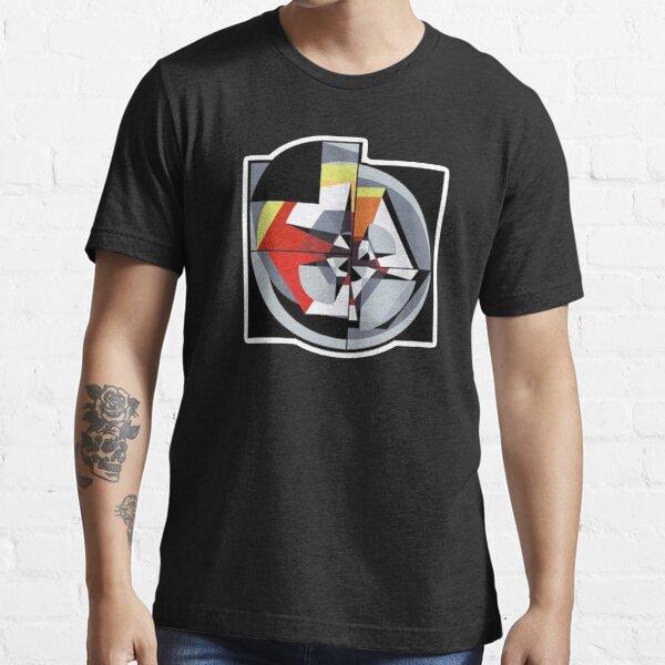 jordannptrsn Essential T-Shirt