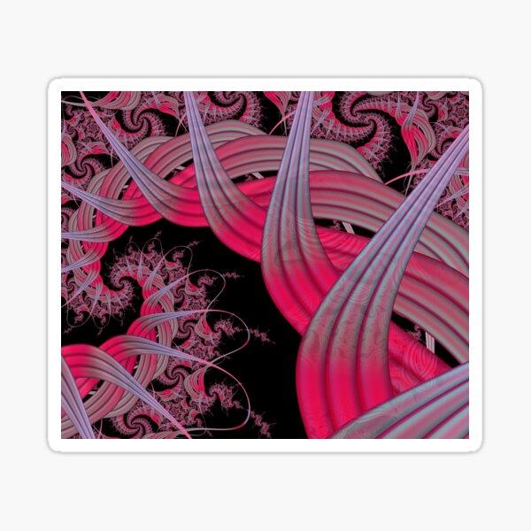 Pink Rhapsody Sticker