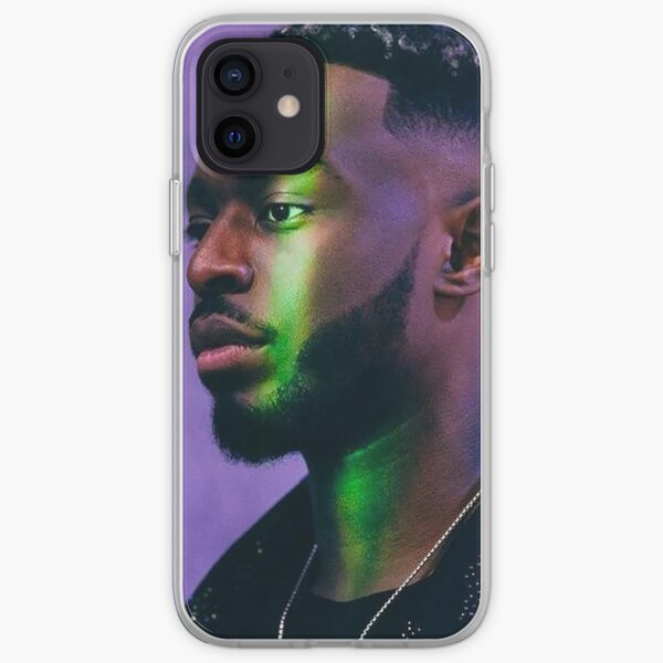Dadju Coque souple iPhone