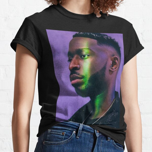 Dadju T-shirt classique