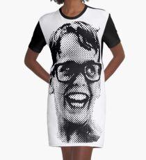 Squints, big Graphic T-Shirt Dress