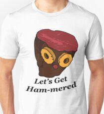 Let's Get Ham-mered T-Shirt