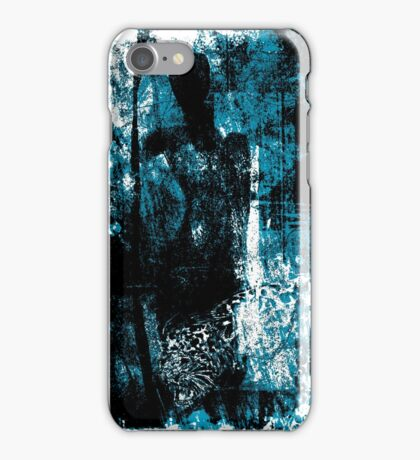 paleo warrior iPhone Case/Skin