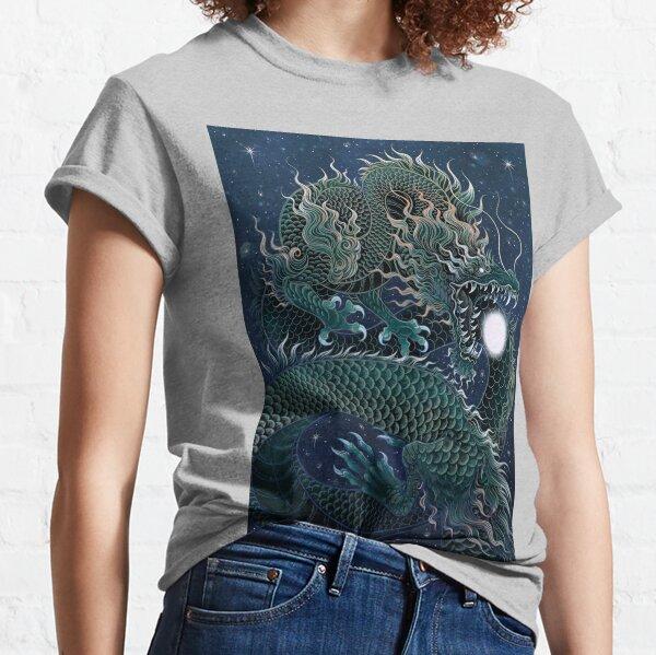 Moon Eater Classic T-Shirt