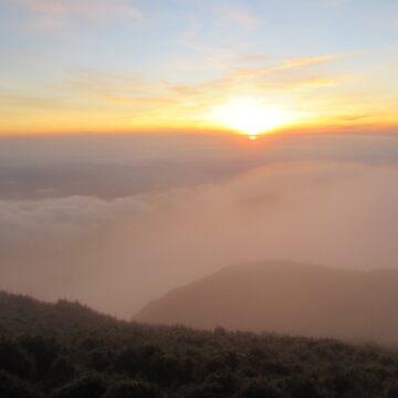 sunrise by coalesce