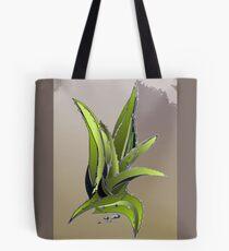 just cactus Tote Bag