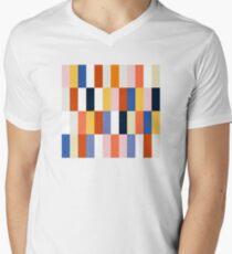 Nice Colorful retro Fashion Pattern Original Design T-Shirt