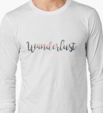 Wanderlust Ocean T-Shirt