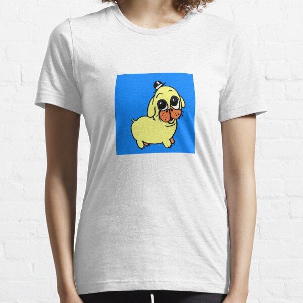 Mopsy the Steam Pug Essential T-Shirt